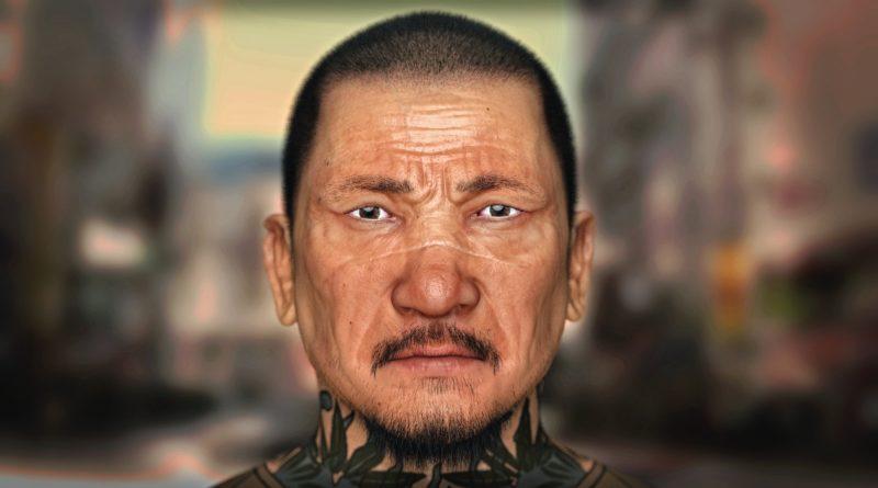 Vladimir POGOSSIAN – Modeleur 3D